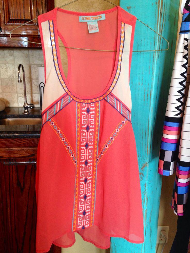 Slip Dress - Women's Shabby Chic Romantic Clothing - Gypsy Girl
