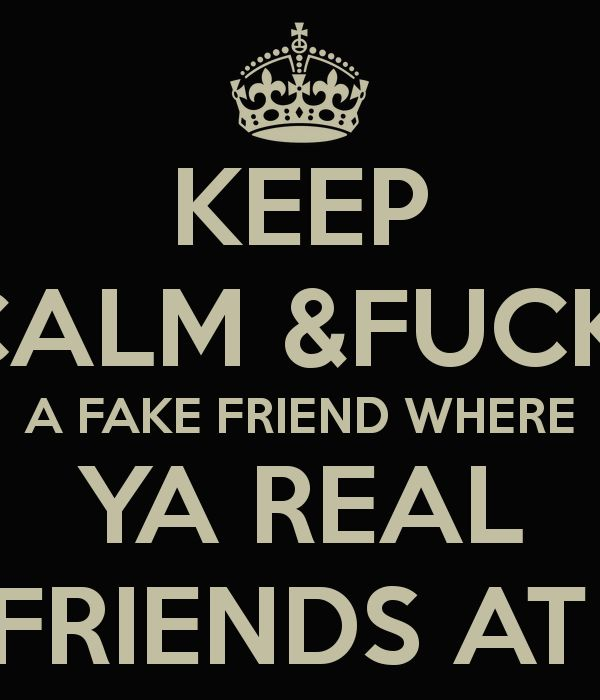 Instagram Sayings About Fake Friends : Fake friends quotes quotesgram