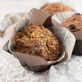 Morning Glory Muffins | A 1 Bread Doughnut and Muffin Recipes | Pinte ...