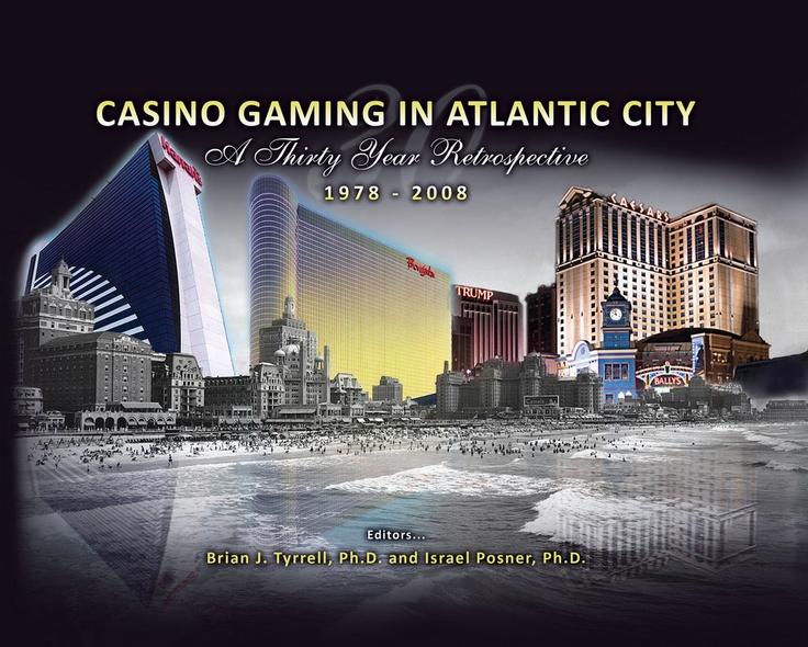 Chicken Bone Beach Atlantic City and All that Jazz