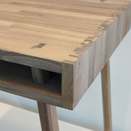 nathan wierink joints wood furniture pinterest