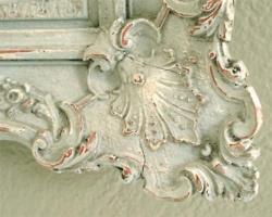 Ornate frame (by jessica)  Love!!