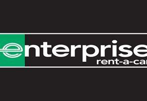 enterprise car rental deposit