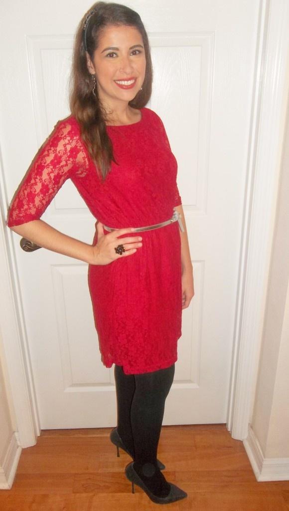 Pinterest Holiday Dresses 47