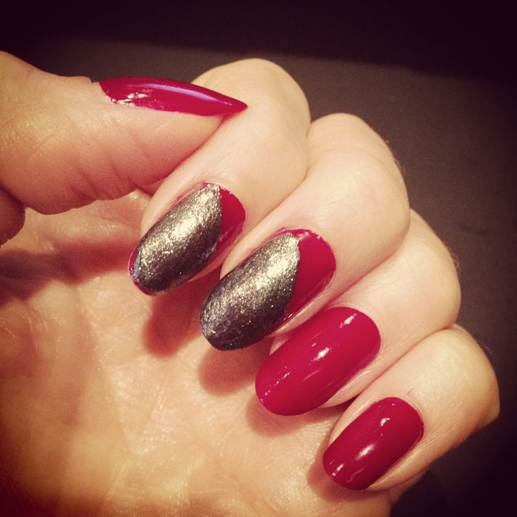 how to grow your nails really long