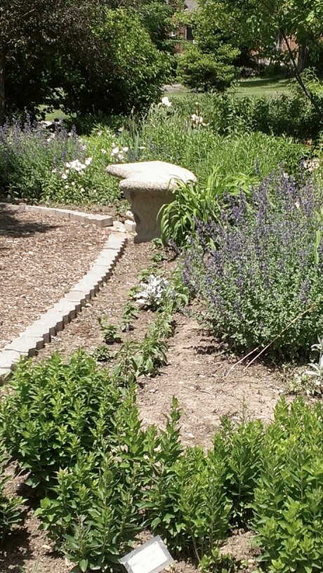 Pardise gardens ohio nudist