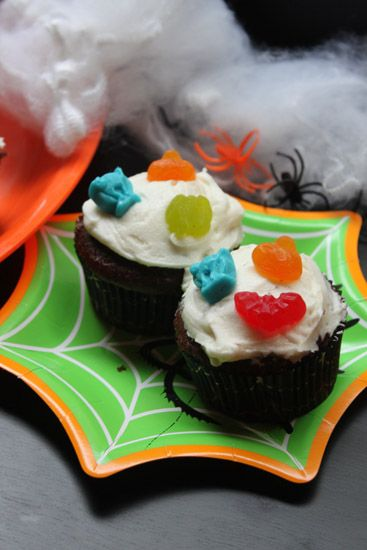halloween fruit snack ideas