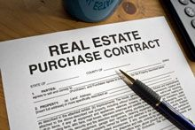real estate sales agreement