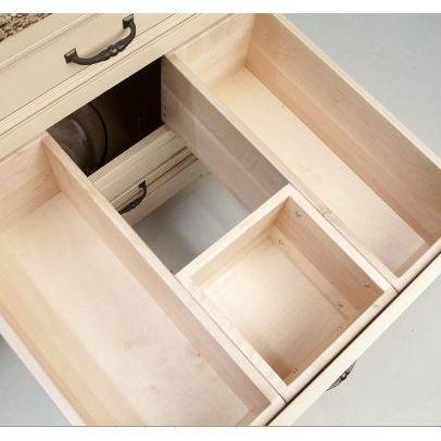under sink storage Kitchen For the Home
