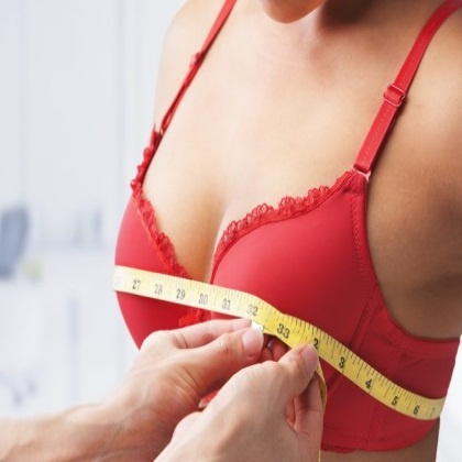 Does breast implants affect breast feeding