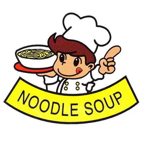 Samyang U-Dong noodle soup logo | GRAPHIC DESIGN | Pinterest