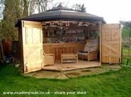 Great shed