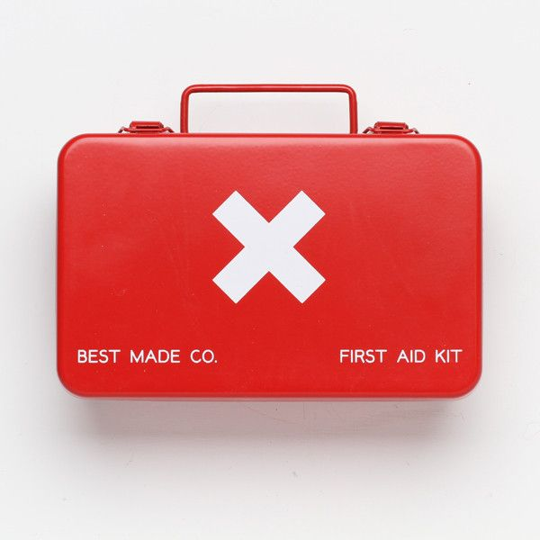 Best Made Company — Small First Aid Kit