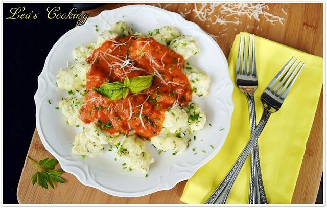 Chive and Ricotta Gnocchi Recipe | Recipes - Pasta, Lasagna, Gnocchi ...