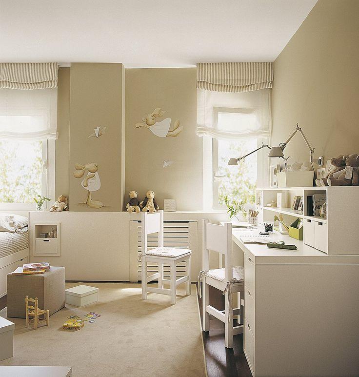 Pin by vicky my fun time on habitacion ni os pinterest - Habitaciones para jovenes ...