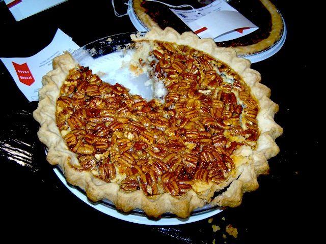 Southern Pecan Pie winner at SC State Fair