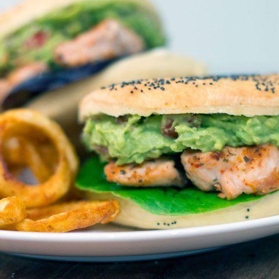 Grilled-chicken-avocado-burgers.