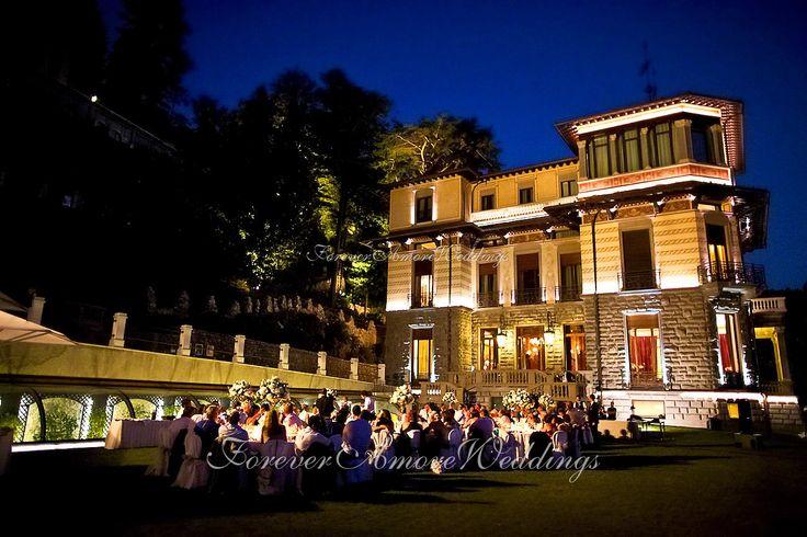 Wedding resort casta diva lake como wedding inspiration - Costa diva resort ...
