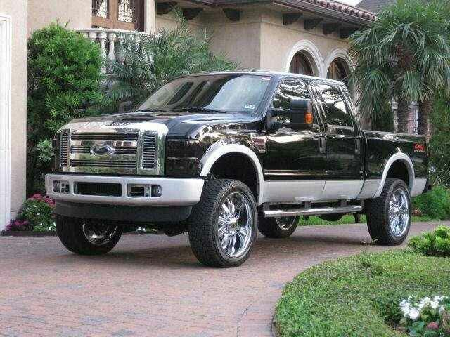 Biggest Tires For An Stock 1999 Super Duty F 250 | Autos Post