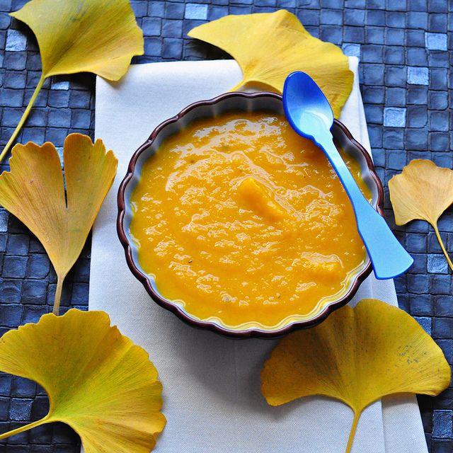 Leek and Butternut Squash Soup   Culinary Inspirations!   Pinterest