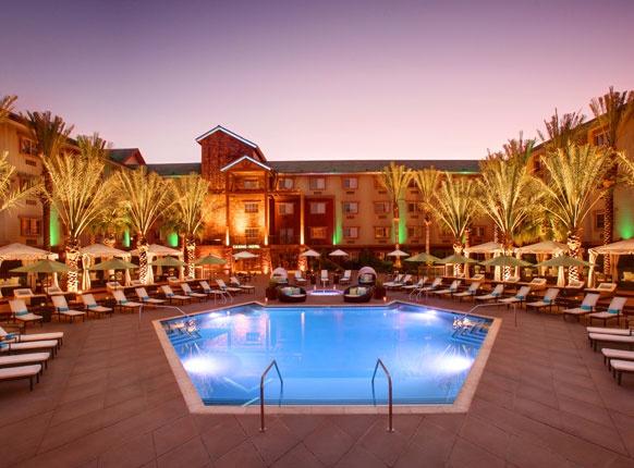 Silverton casino hotel las vegas nv