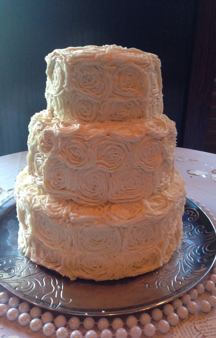 Cream Cheese Buttercream Icing For Wedding Cakes