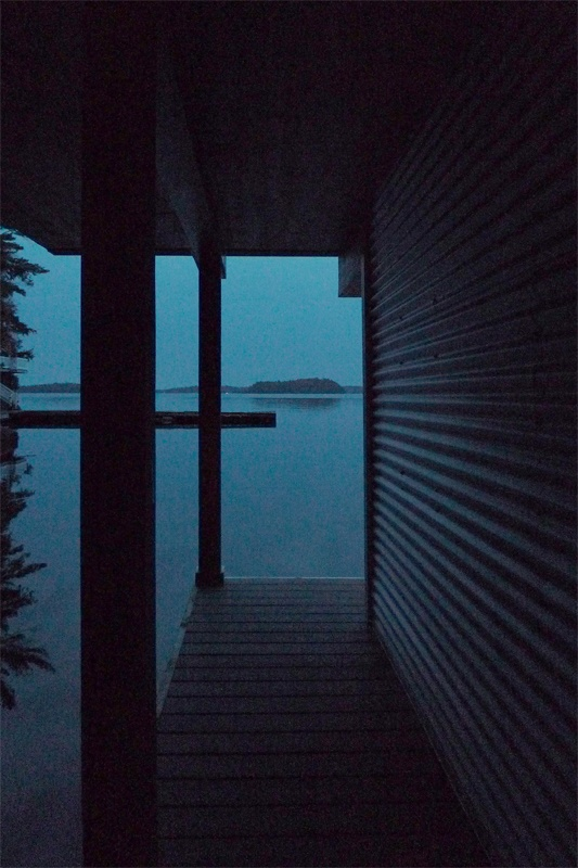 Lake Muskoka Boathouse | Altius Architecture, Inc.