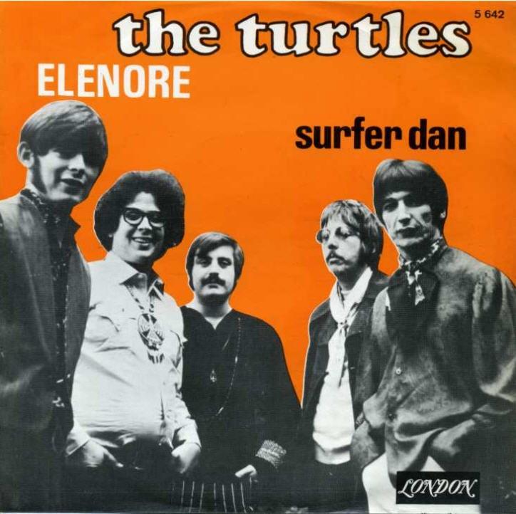 Turtles Elenore