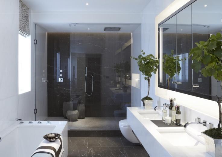 Bathroom by helen green interior design london bathrooms for Bathroom interior design london