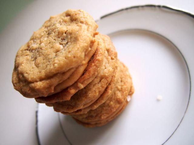 Peanut Butter Sandwich Cookies | cooking - dessert | Pinterest