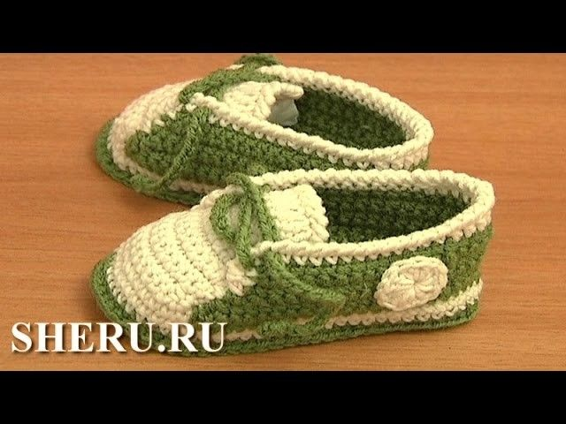 Вязание повязка детская