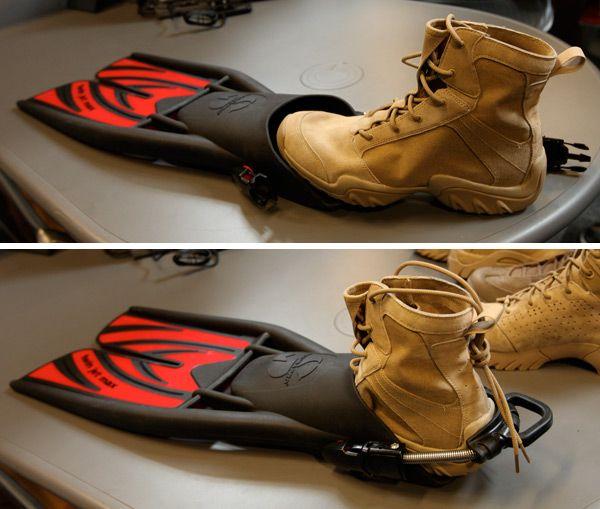 Oakley Casing Boots