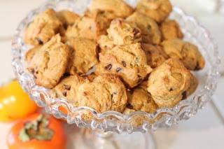 Persimmon Cookies | Decadent Cookies | Pinterest