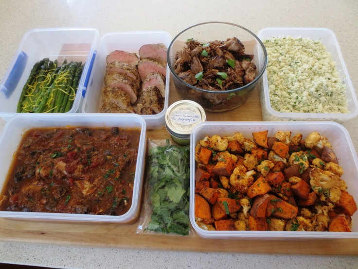 Crispy carnitas, chicken cacciatore, coriander crusted pork tenderloin ...