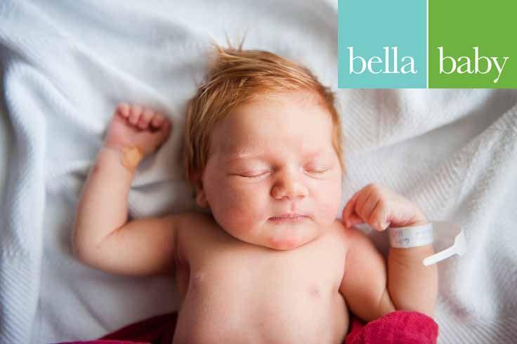 Bella Baby Photography Newborn