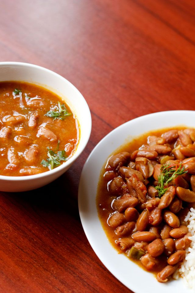 green beans nuts recipe