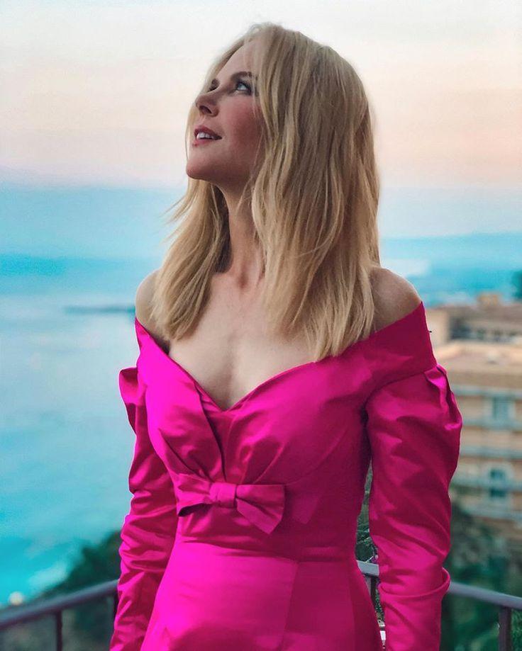 Nicole Kidman Instagram