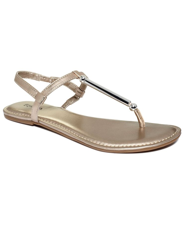 Zinc Sandals 39