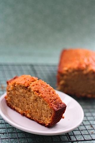 Clementine Pound Cake | Recipe