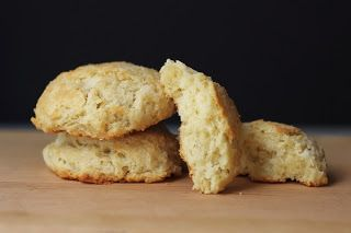 Basic Drop Biscuits | Breaky | Pinterest