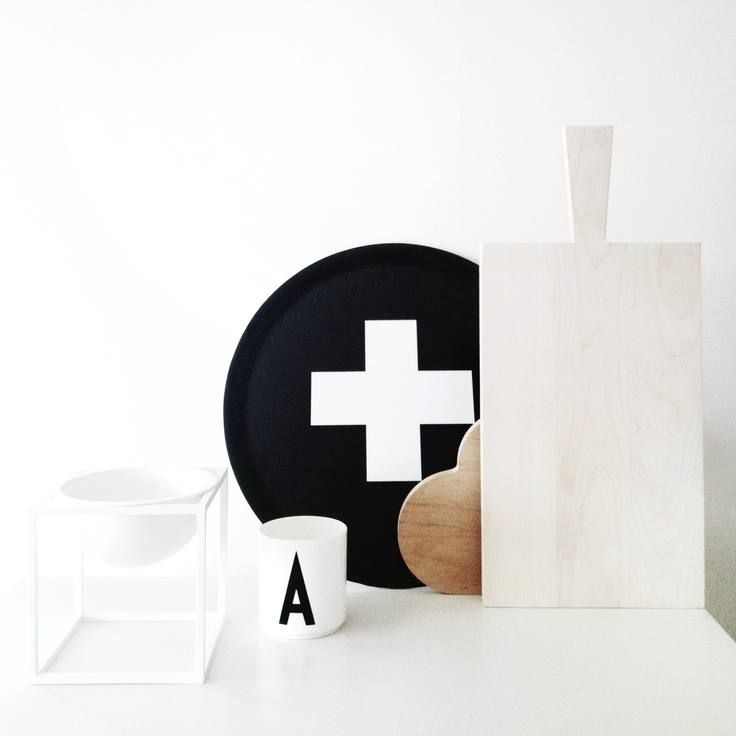 Via Laura van B | Pia Wallen | Design Letters | By Lassen