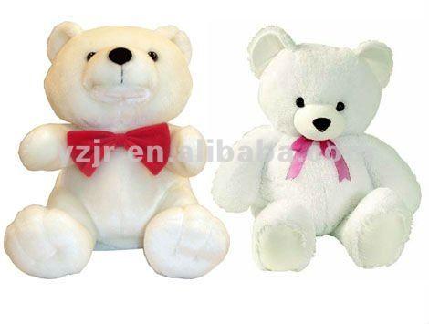 custom teddy bear for valentine's day