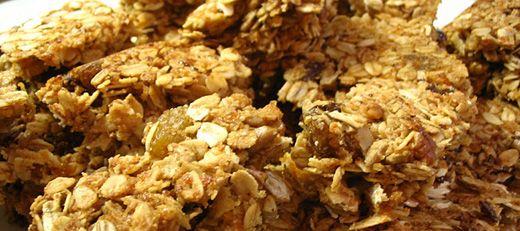 salt 2 large omega 3 eggs 1 3 cup honey 1 teaspoon vanilla extract 1 4 ...