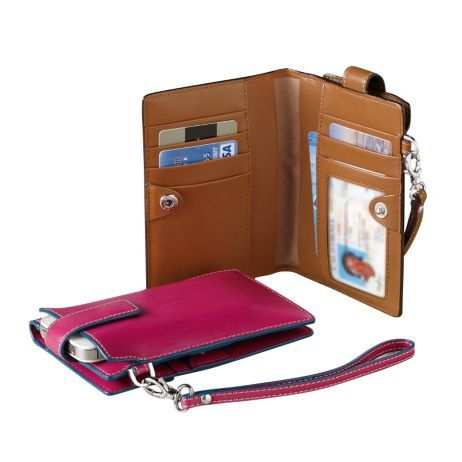 Leather RFID Sm... Rfid Wallets
