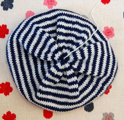 Amigurumi Jogless Stripes : JOGLESS STRIPES KNITTING Free Knitting Projects