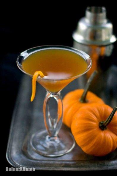 Pumpkin Pie Punch - pumpkin, brown sugar, cinnamon, nutmeg, clove ...