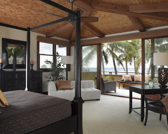 Tropical bedroom design pictures remodel decor and ideas page 5