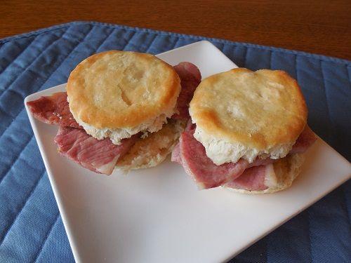 Browning's Biscuit Cuts - TSLC | breakfast rolls/Biscuits | Pinterest