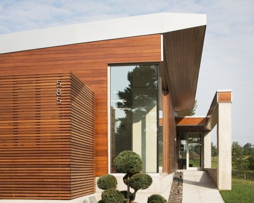 Pin by elaine uang on architecture pinterest for Architectural wood siding