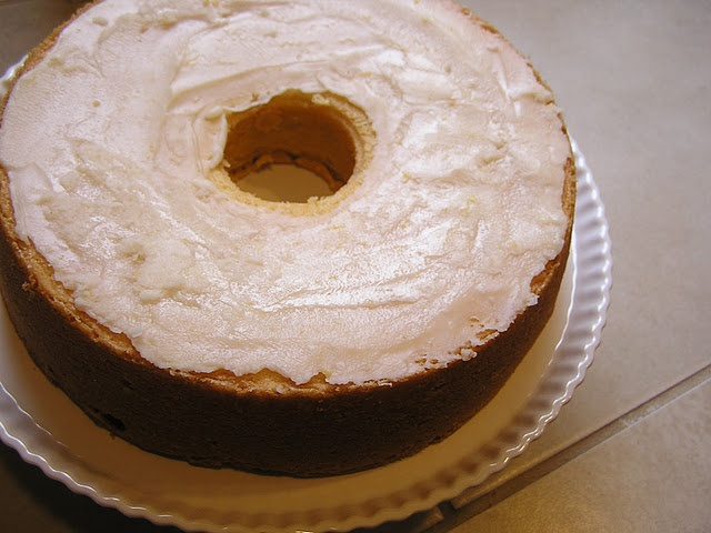 grapefruit pound cake | by hand, by hand | get in my belly. | Pintere ...